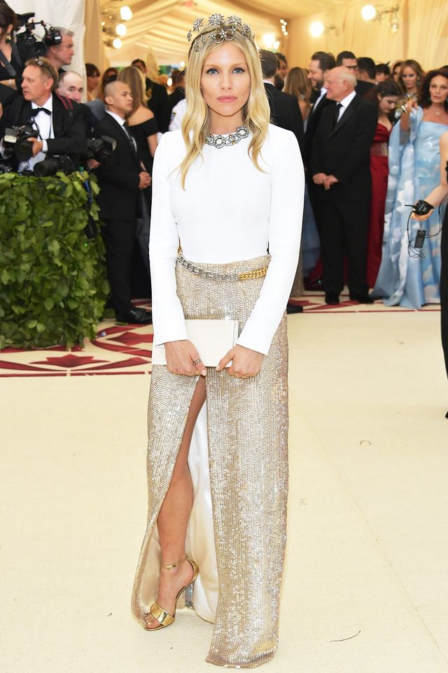 This Shoe Trend Reigned Supreme on the Met Gala Red Carpet