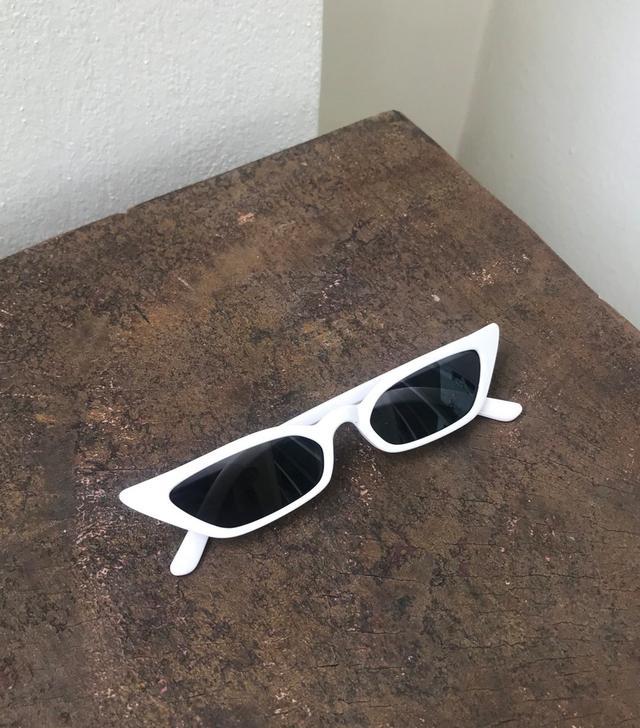 Streetweargarms Slim Sunglasses