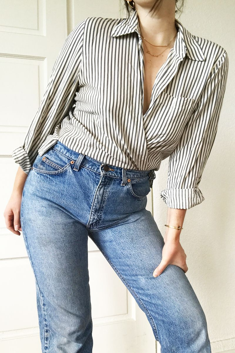 513b14726 Depop's CEO Told Me How to Sell My Clothes Successfully—and It Worked |  WhoWhatWear.com | Bloglovin'