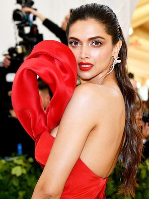 9 Amazing Drugstore Products Celebs Wore on the Met Gala Red Carpet