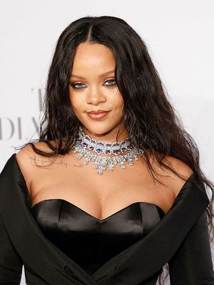 Rihanna Got This Contouring Facial Before the Met Ball, So I Did Too