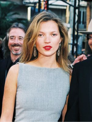What the Cannes Film Festival Looked Like in the '90s