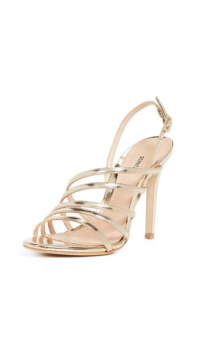 Taila Strappy Sandals