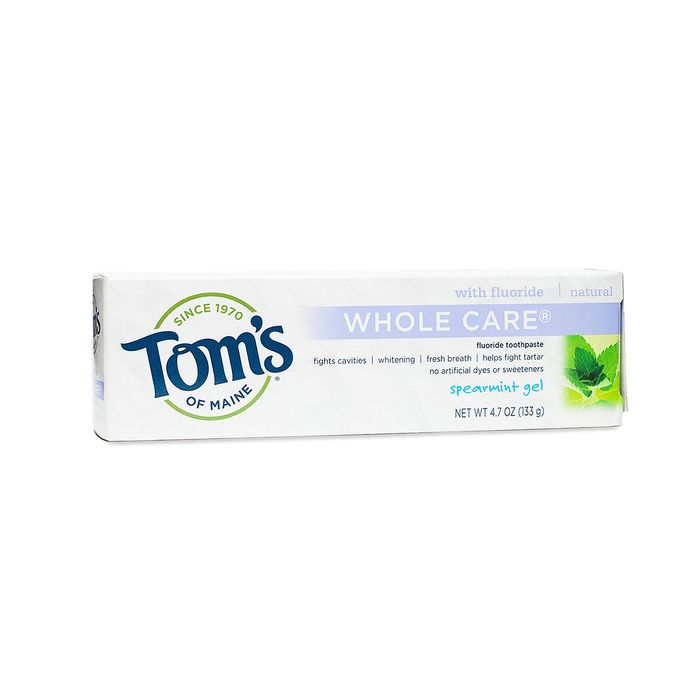 Whole Care Peppermint by Tom's of Maine