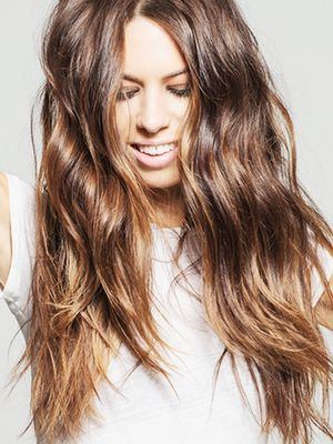 The Secret to Spending Less Time on Your Hair this Summer