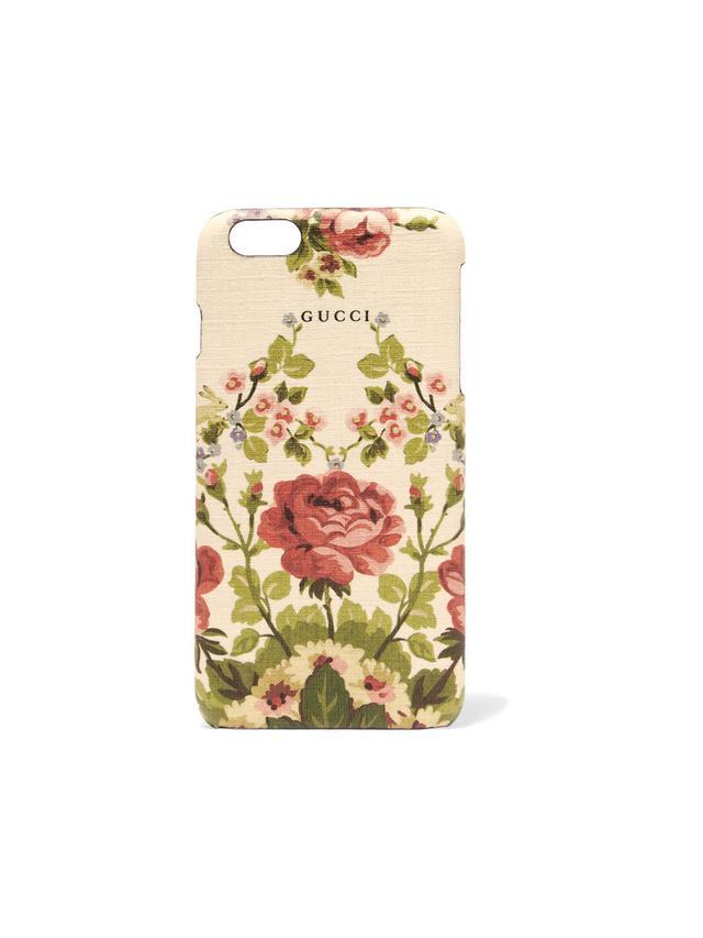 Gucci iPhone 6 Plus case