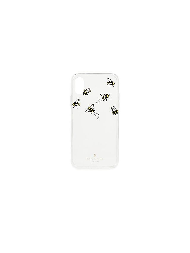 Kate Spade New York iPhone 6 Clear Case