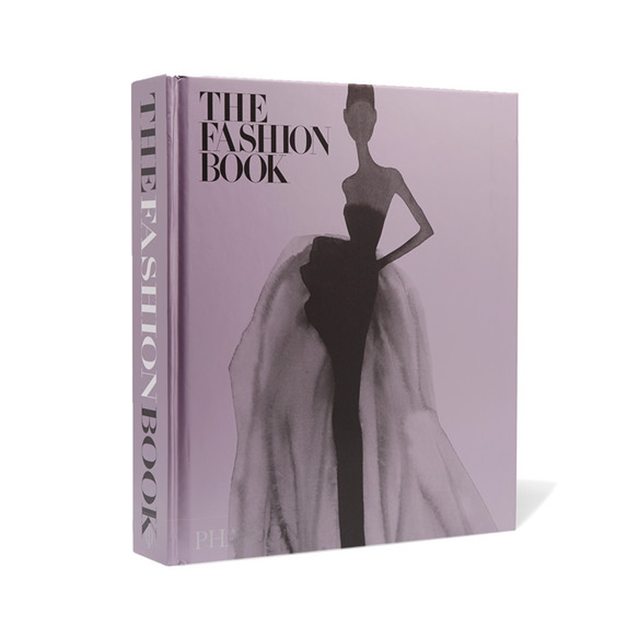 Phaidon The Fashion Book