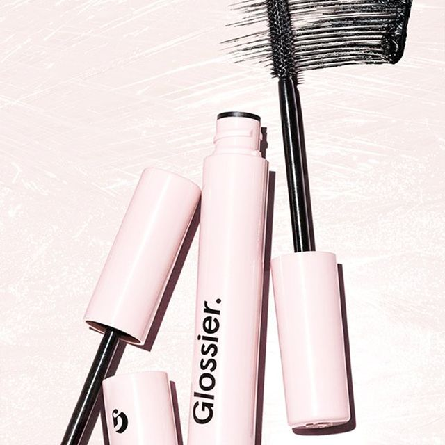 Glossier's New Mascara Is Here, and It's the Least Clumpy We've Ever Tried