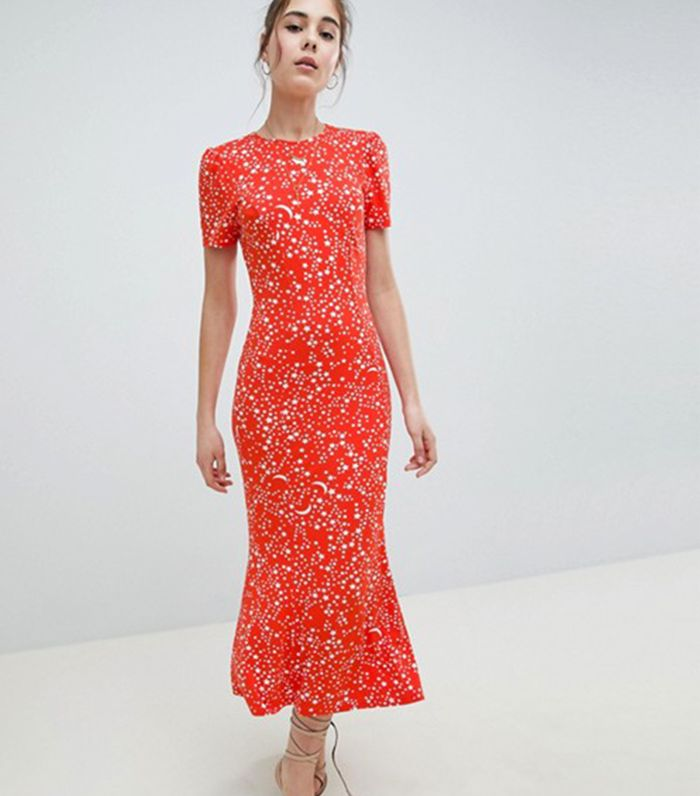 Every Asos Summer Dress Worth Buying Who What Wear