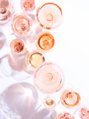 This Insanely Popular Rosé Is Back in Stock—and It's Just $8
