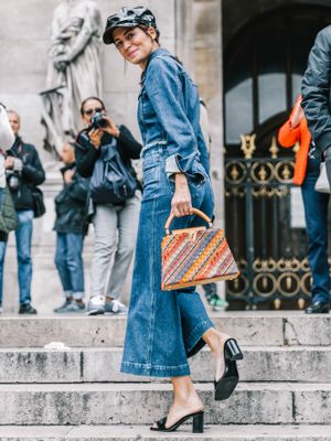 Proof These Comfortable Heels Go With Everything