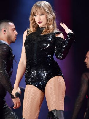 Everything Taylor Swift Wore on the First Night of Her Tour