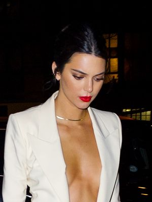 Yes, Kendall Jenner's Outfit Trick Works for Happy Hour