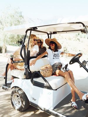 Grab Your Girlfriends—These 3-Day Vacation Ideas Live Up to the Hype