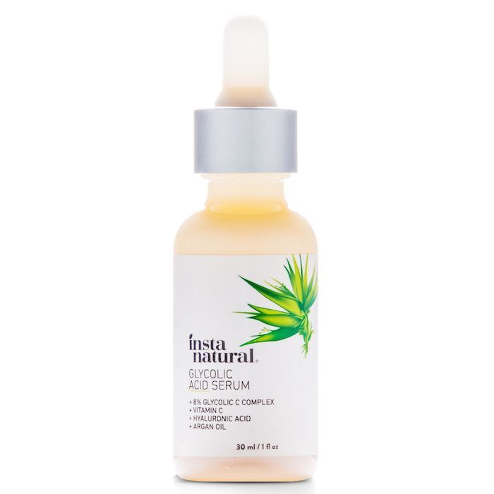 Glycolic Acid Serum by InstaNatural