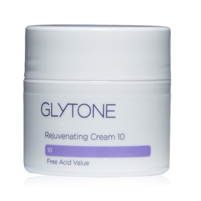 Rejuvenating Cream 10 by Glytone