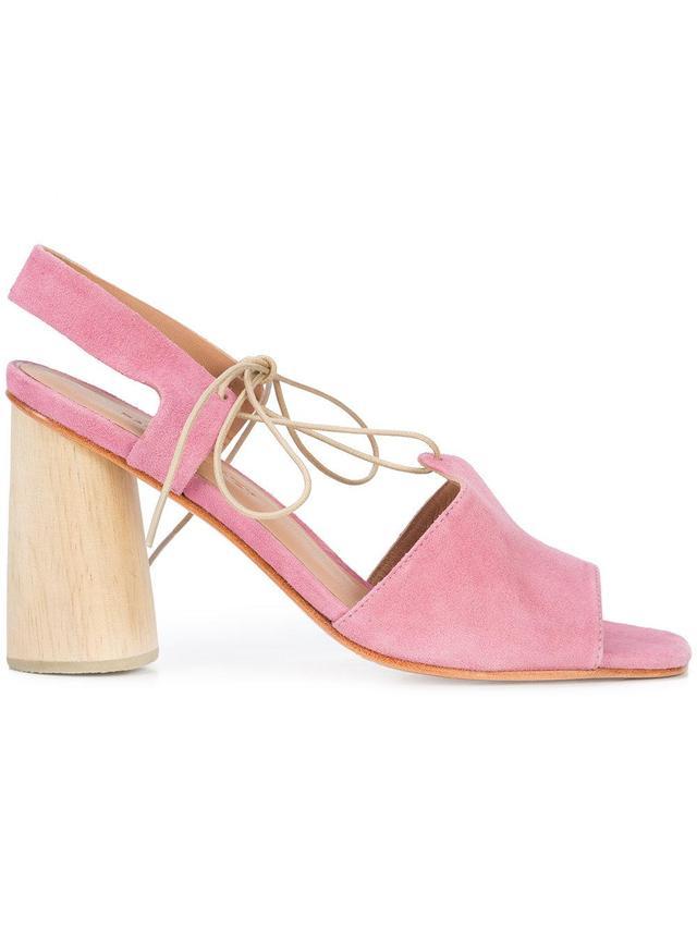 Melrose sandals