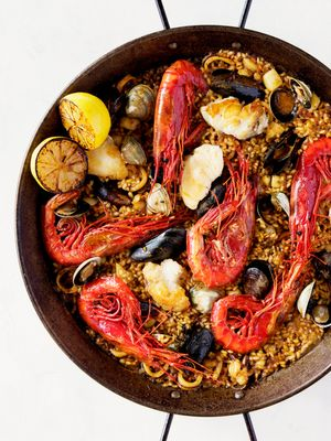 The One Spanish Recipe Every Home Cook Should Master, Says a Top Chef
