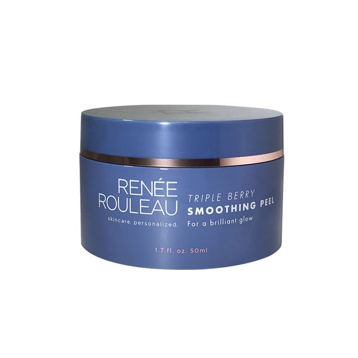 Triple Berry Smoothing Peel by Renée Rouleau