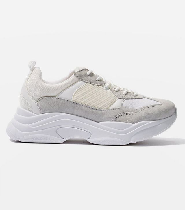Ciara Chunky Sneakers