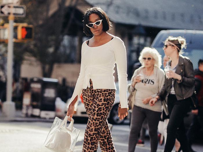 New York fashion trends