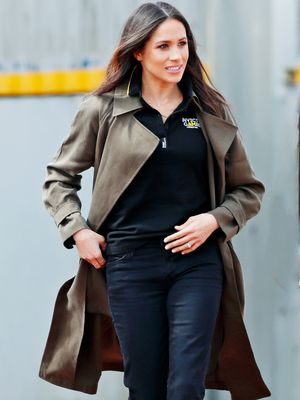 Meghan Markle and Her Jeans: A True Fashion Love Story