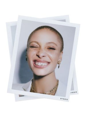 How Caring Less About Fitting In Changed Supermodel Adwoa Aboah's Life