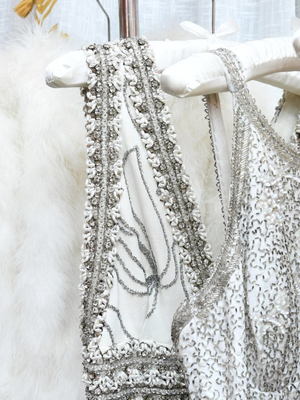 Here's Why Brides Buy a Second Wedding Dress
