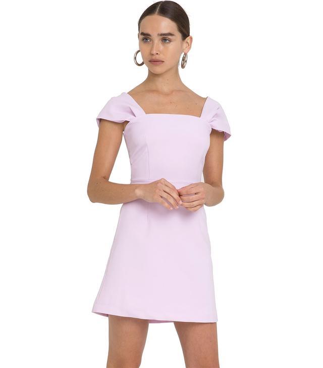 Pixie Market Paloma Pastel Dress