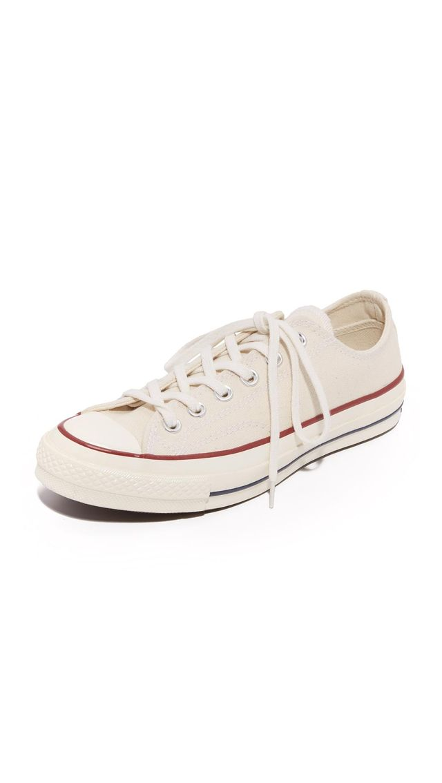 All Star '70s Oxford Sneakers