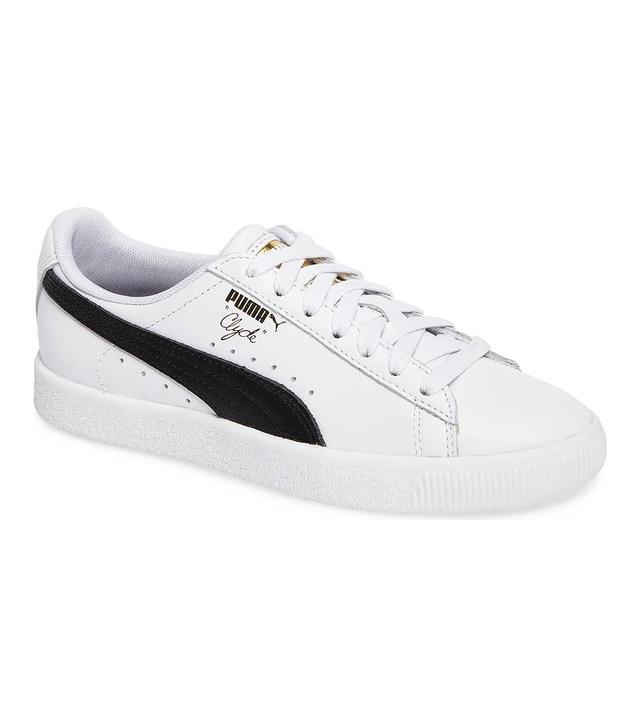 Women's Puma Clyde Sneaker