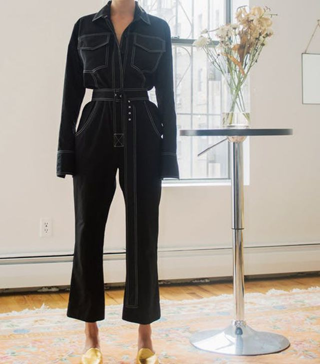 Orseund Iris Workwear Jumpsuit