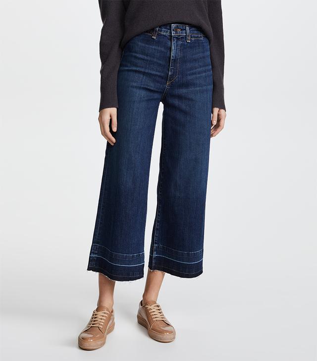 Ali Gaucho Jeans