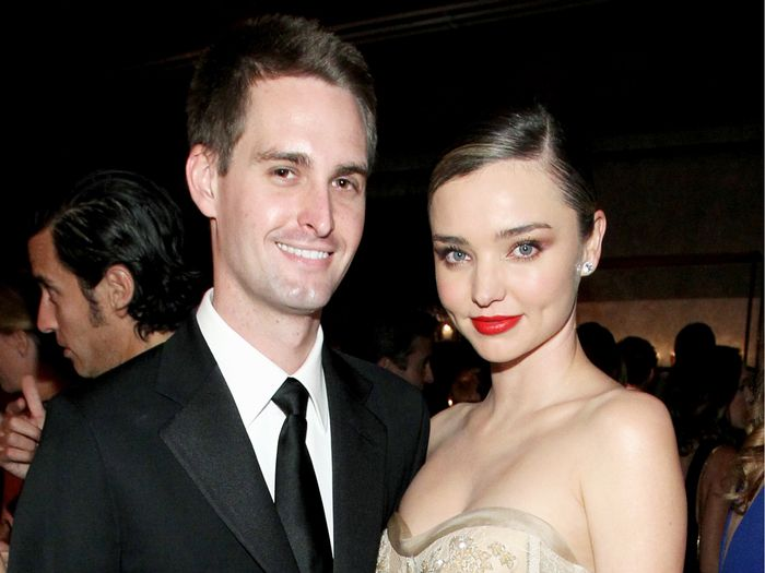 Miranda Kerr Gave Her New Baby a Name That Was More Popular in the '90s
