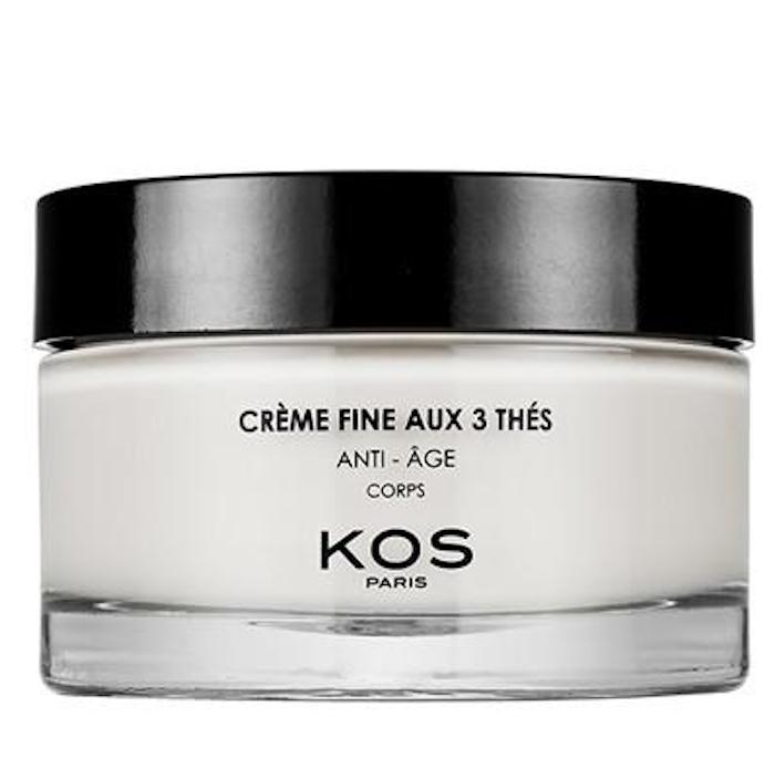 3 Tea Fine Cream by KOS Paris