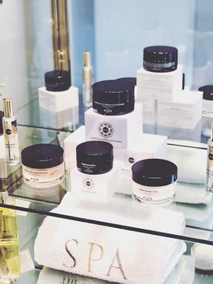 This New French Spa Treatment Made My Skin Look (and Feel) as Smooth as Glass