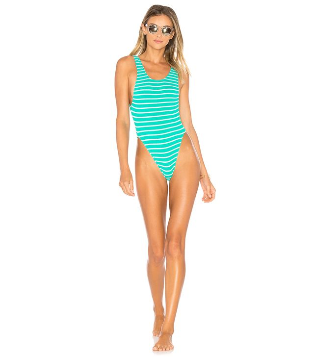 x BOUND Maxam One Piece Swimsuit