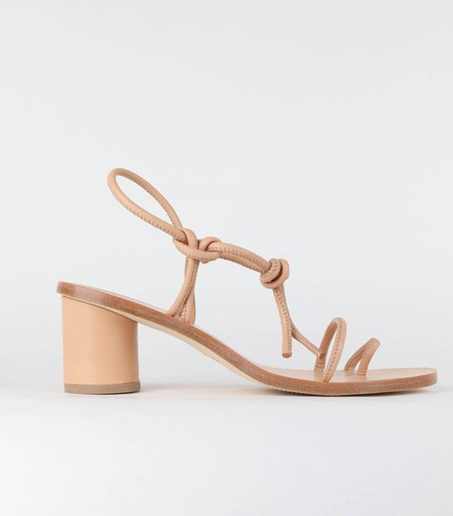 Loq Xavi Sandals