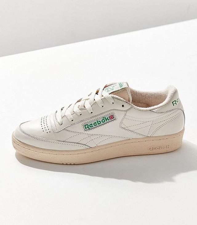 Club C Vintage Sneakers