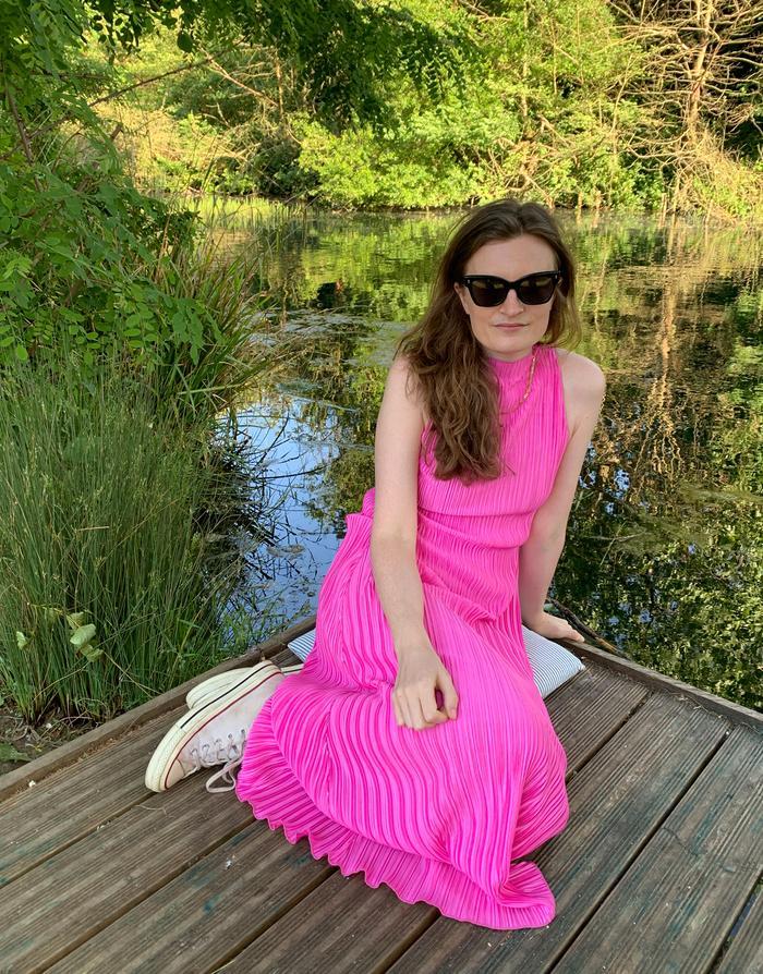 Emma Spedding summer shopping picks: