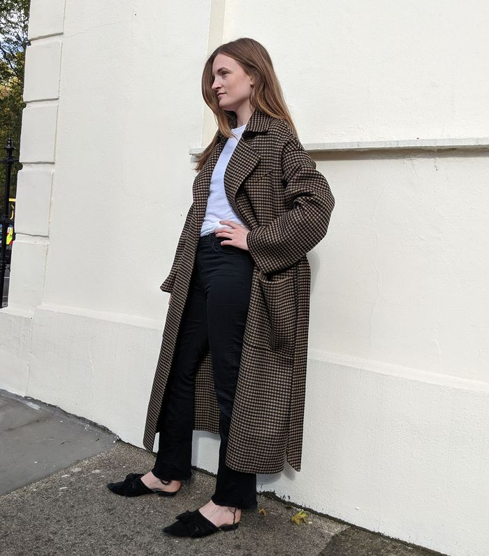 Emma Spedding for Who What Wear