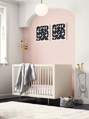 Chic Nurseries Are Possible: Shop West Elm and Pottery Barn Kids' New Line