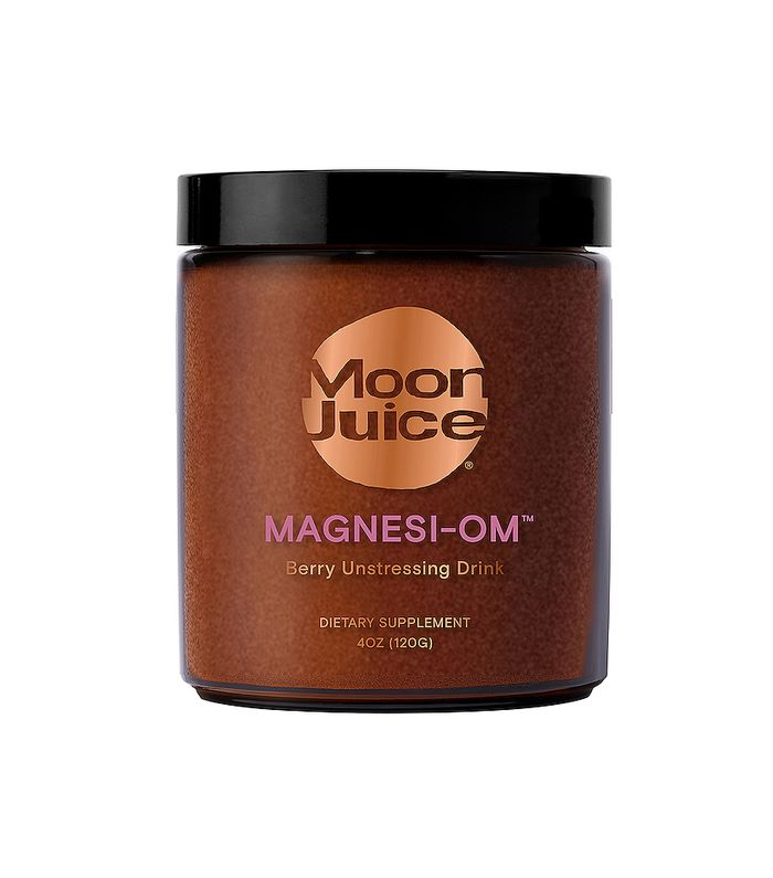 Moon Juice Magnesi-Om Berry Unstressing Drink