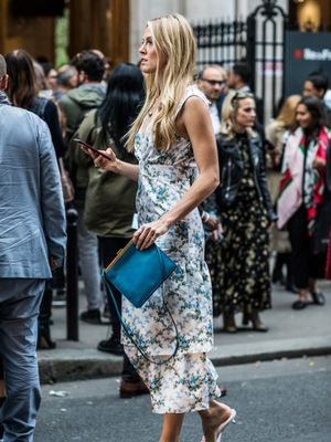 17 Floral Summer Dresses to Pull Off This Season