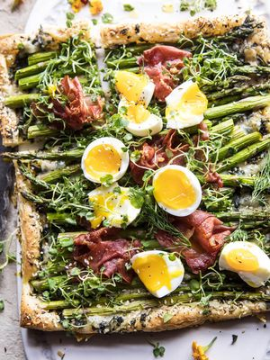 Do You Know How to Make Asparagus Like a Pro? Start With These 4 Recipes