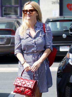 Good News: Reese Witherspoon's Perfect Dress Is $98