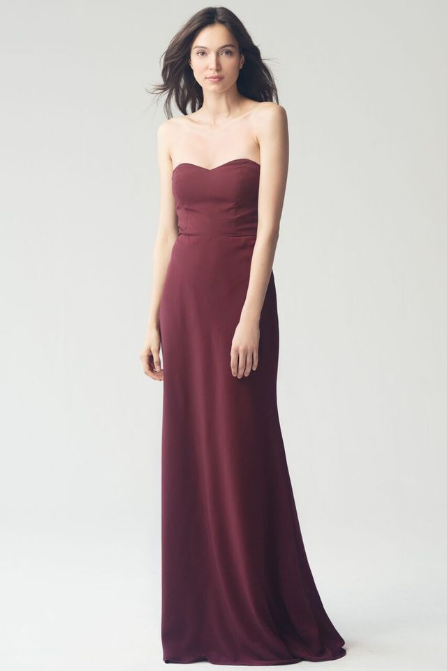 Jenny Yoo Kylie Dress