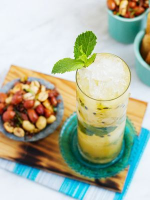 Bottoms Up—These 11 Tasty Mojito Recipes Will Be Your Go-To Summer Drinks
