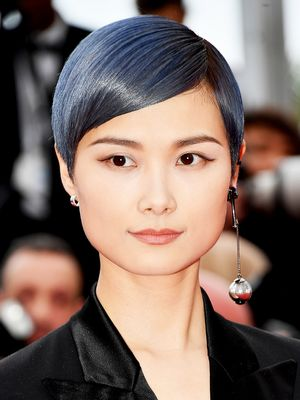 It's Here: The Best Beauty Looks at the 2018 Cannes Film Festival